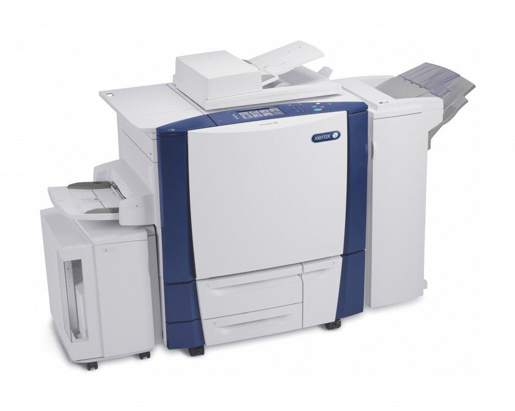 Xerox Phaser Photocopier