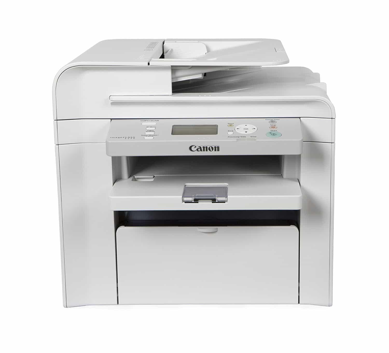 Canon copier for small business