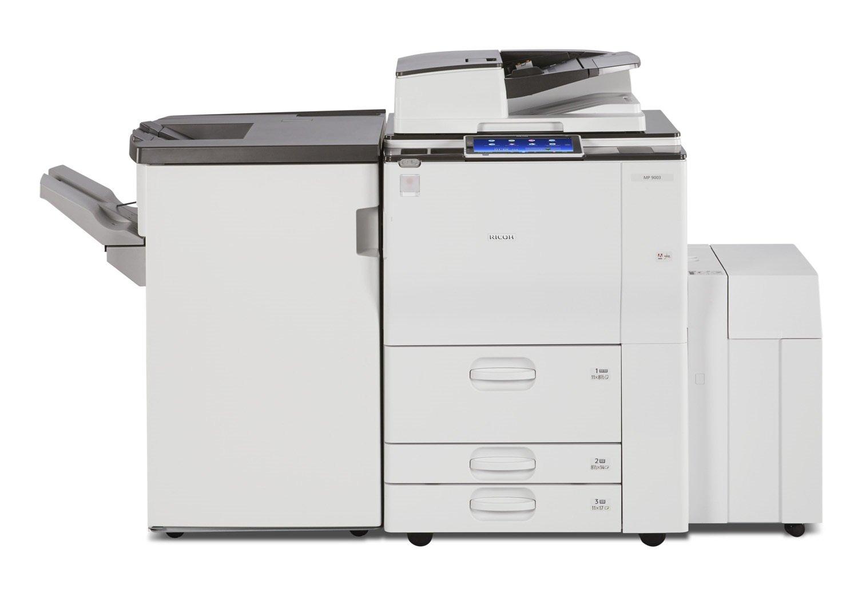 Ricoh Aficio Series Photocopier
