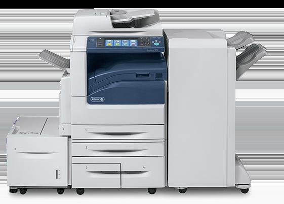 xerox 7000 series copier hire