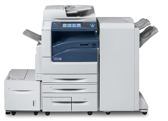 xerox 7000 series copier hire