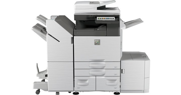 Best Sharp MX Photocopier