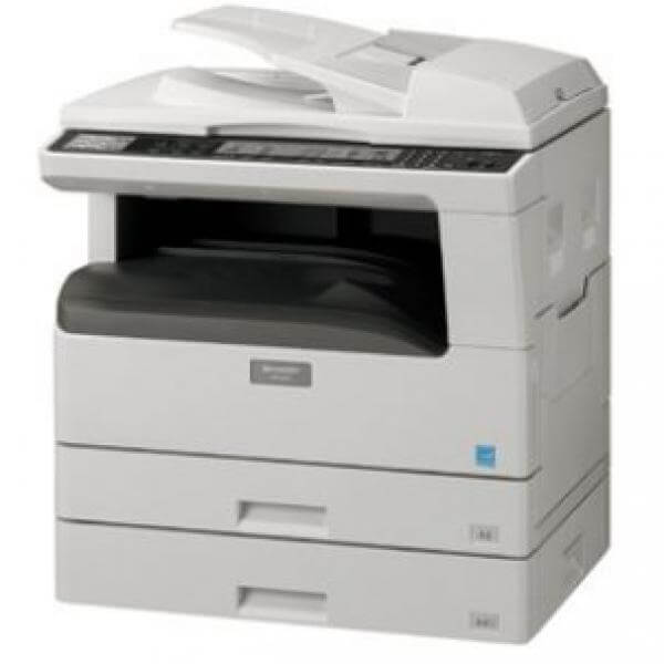 sharp ar 5620 photocopier review