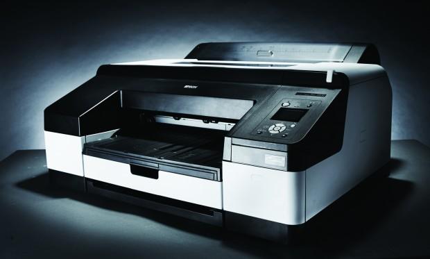 A2 Photocopier
