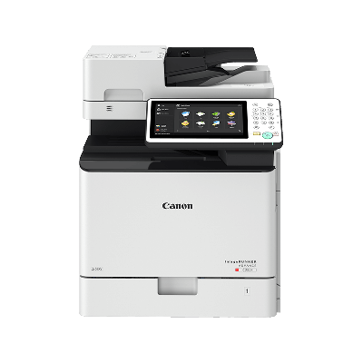 canon ir advance c255i low volume copier