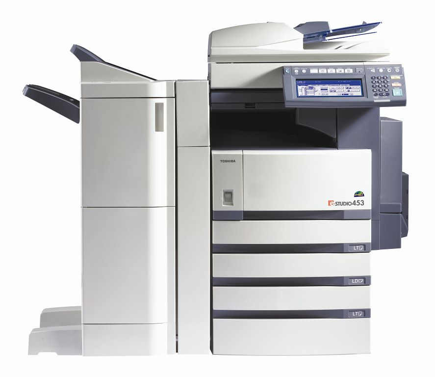 Toshiba e-STUDIO Printer Range