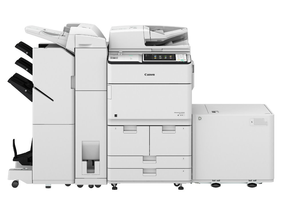 Canon High Volume Photocopier